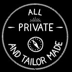 All private and tailor made