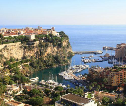Monaco sightseeing tour