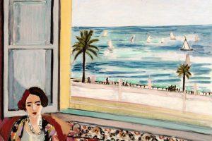 Quai du midi by Matisse