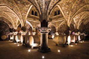 Côte de Provence winery