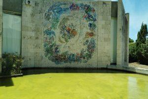 Chagall museum - Nice